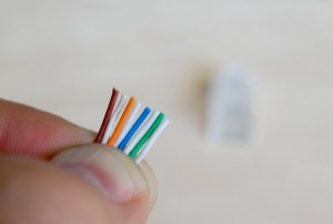 Les codes couleurs électriques
